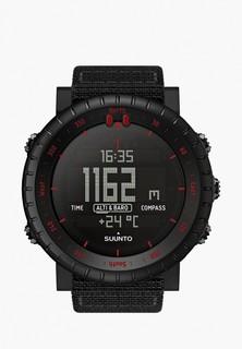 Часы Suunto SUUNTO CORE BLACK RED