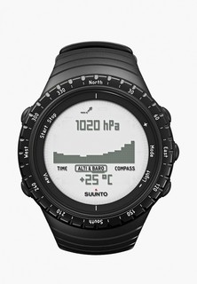 Часы Suunto SUUNTO CORE REGULAR BLACK