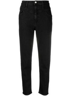 Calvin Klein Jeans прямые джинсы