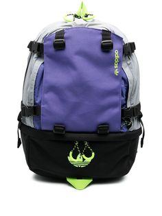 adidas рюкзак Cordura Adventure с пряжками