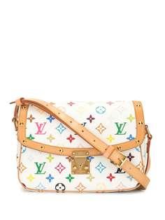 Louis Vuitton сумка на плечо Sologne 2006-го года