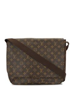 Louis Vuitton сумка-мессенджер Beaubourg MM 2009-го года