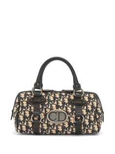 Christian Dior сумка-тоут Trotter Traveller pre-owned