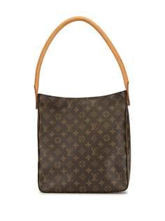 Louis Vuitton сумка-тоут Looping GM 2004-го года