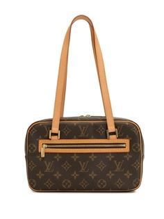 Louis Vuitton сумка на плечо Cite MM 2002-го года