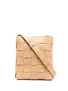 Bottega Veneta плетеная сумка-тоут