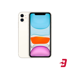 Смартфон Apple iPhone 11 256GB White (MHDQ3RU/A)