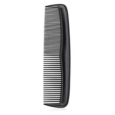 LADY PINK Гребень для волос BASIC карбоновый