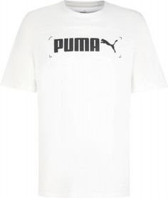 Футболка мужская Puma Nu-Tility, размер 46-48
