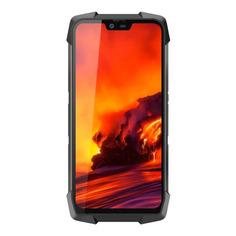 Мобильные телефоны Смартфон BLACKVIEW 128Gb, BV9700 Pro, серый