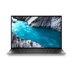 "Ультрабук DELL XPS 13, 13.4"", Intel Core i7 1165G7, Intel Evo 2.8ГГц, 16ГБ, 512ГБ SSD, Intel Iris Xe graphics , Windows 10, 9310-8303, серебристый"