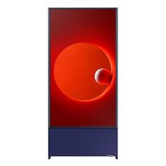 """Телевизор Samsung QE43LS05TAUXRU, 43"""", QLED, Ultra HD 4K"""