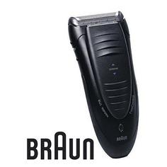 Электробритва BRAUN Series 1 170S-1, черный
