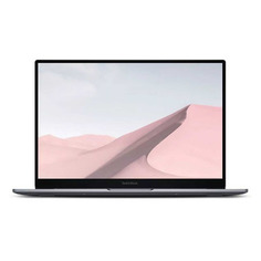 "Ноутбук XIAOMI Redmibook Air, 13.3"", IPS, Intel Core i5 10210Y 1.0ГГц, 8ГБ, 512ГБ SSD, Intel UHD Graphics , Linux, XMA2005-AN-LINUX, серебристый"
