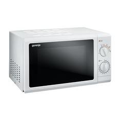 Микроволновая печь GORENJE MO20MW, 700Вт, 20л, белый