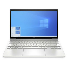 "Ноутбук HP Envy 13-ba1006ur, 13.3"", IPS, Intel Core i5 1135G7, Intel Evo 2.4ГГц, 8ГБ, 512ГБ SSD, Intel Iris Xe graphics , Windows 10, 2X1N3EA, серебристый"
