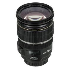 Объектив Canon 17-55mm f/2.8 EF-S IS USM, Canon EF-S [1242b005]