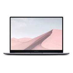 "Ноутбук XIAOMI Redmibook Air, 13.3"", IPS, Intel Core i7 10510Y 1.2ГГц, 16ГБ, 512ГБ SSD, Intel UHD Graphics , Linux, XMA2005-AB-LINUX, серебристый"
