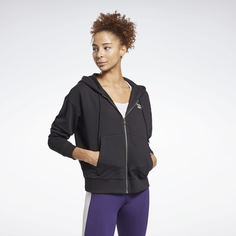 Спортивная куртка Reebok Identity Zip-Up