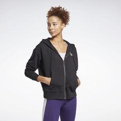 Спортивная куртка Reebok Identity Zip-Up