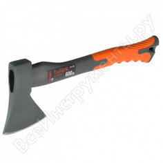 Топор 600 г фибергласовая короткая рукоятка tulips tools is14-106
