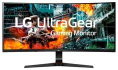Монитор LG 34GL750 (черный)