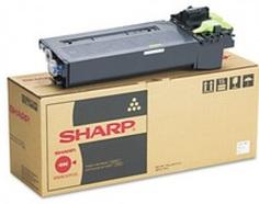 Тонер-картридж Sharp MX-312GT (черный)