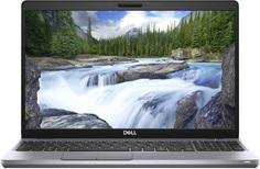 Ноутбук Dell Latitude 5511-9067 (серый)