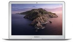"Ноутбук Apple MacBook Air 13"" i5 1,8 ГГц, 8Гб, 128Гб, HD Graphics 6000 (серебристый)"