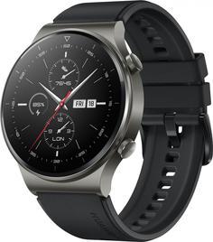Умные часы Huawei Watch GT 2 Pro VID-B19 (черная ночь)