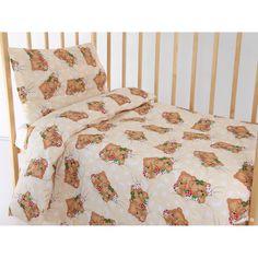 Комплект постельного белья Моей крохе