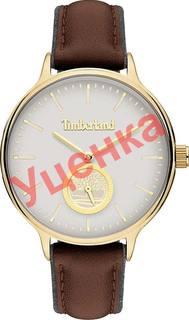 Женские часы в коллекции Norwell Женские часы Timberland TBL.15645MYG/01-ucenka
