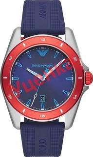Мужские часы в коллекции Sigma Мужские часы Emporio Armani AR11217-ucenka
