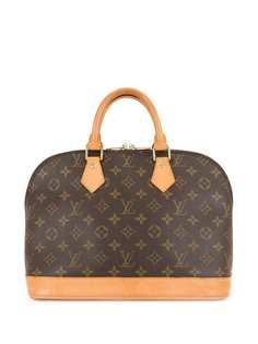 Louis Vuitton сумка Alma pre-owned