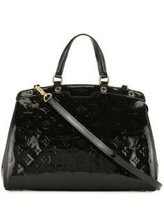 Louis Vuitton сумка Brea pre-owned среднего размера