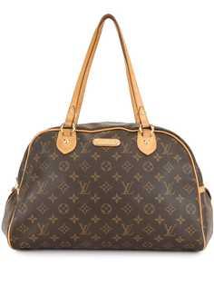 Louis Vuitton сумка-тоут Montorgueil GM pre-owned