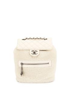 Chanel Pre-Owned маленький рюкзак Mountain