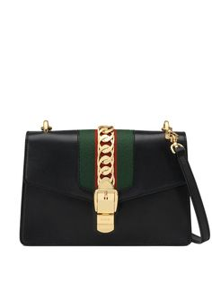 Gucci сумка-тоут Sylvie