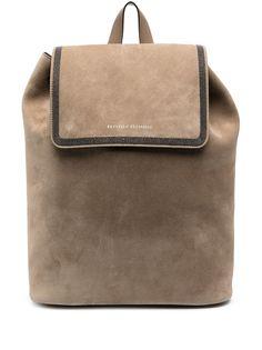 Brunello Cucinelli рюкзак с кулиской