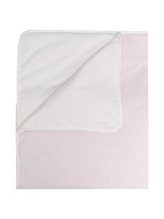 Fendi Kids дутое одеяло