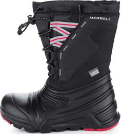 Ботинки утепленные для мальчиков Merrell M-Snow Quest Lite 2.0, размер 27