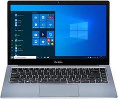 Ноутбук Prestigio 141 C4 PSB141C04CGP_DG_CIS (темно-серый)