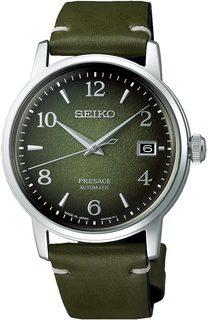 Японские мужские часы в коллекции Presage Мужские часы Seiko SRPF41J1