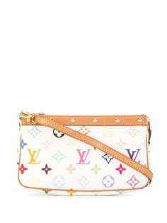 Louis Vuitton сумка Pochette Accessoires 2003-го года pre-owned
