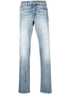 Diesel прямые джинсы