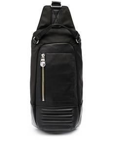 Diesel рюкзак с одним ремешком