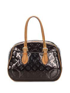 Louis Vuitton сумка-тоут Summit Drive pre-owned с верхними ручками