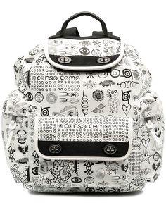 10 CORSO COMO рюкзак с принтом