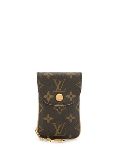 Louis Vuitton клатч Etui Telephone MM pre-owned 2009-го года
