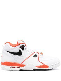 Nike высокие кроссовки Air Flight 89
